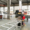 Hydraulic Digital Bus Bar Punching Machine for bus bar bending
