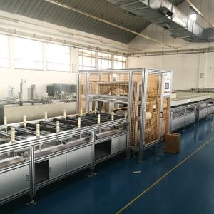 China Moisture-Proof And Dust-proof Compact Busduct Automatic Packing Machine