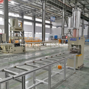 Copper Hydraulic Busbar Bending Machine Manufacturer